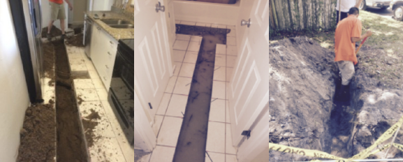 Sarasota_Plumbers_Plumbing_iron_pipe_replacement